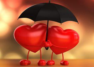 عشق مرد و زن به هم چیست؟