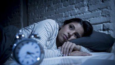 اختلال بیخوابی