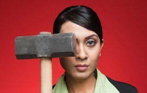 خشم و عصبانیت در زنان