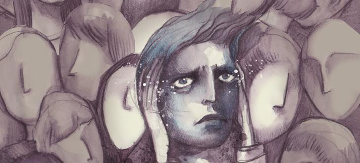 باورهای نادرست اضطراب اجتماعی
