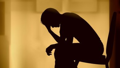 علائم غم و افسردگی