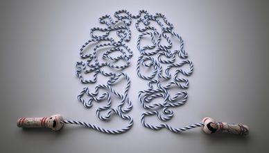 رهایی از افکار منفی