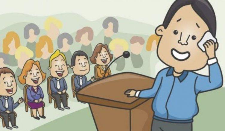 روش های غلبه بر اضطراب اجتماعی