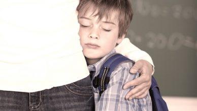 نیاز کودکی به امنیت (اضطراب بنیادی)